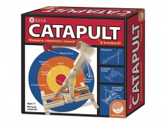 KEVA Catapult Building Set