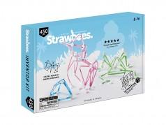 Trousse Inventor de Strawbees
