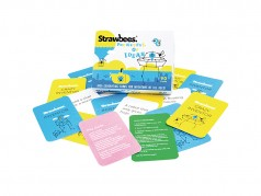 Strawbees Card Deck