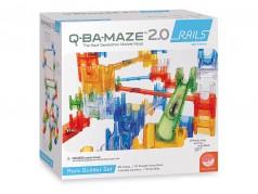 Q-BA-MAZE 2.0 Rails Extreme Set