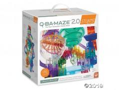 Q-BA-MAZE 2.0 Ultimate Stunts Set