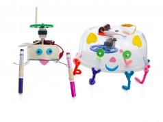 Trousse d'activités de TeacherGeek - Wiggle-Bots