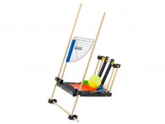 Trousse d'activités de TeacherGeek - Advanced Ping-Pong Ball Launcher