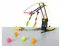 Trousse d'activité de TeacherGeek - Advanced Hydraulic Arm