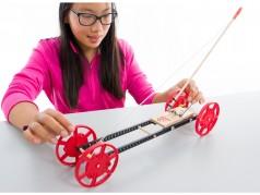 Trousse d'activité de TeacherGeek - Mousetrap Vehicle