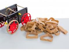 TeacherGeek Bulk Components: Tire Rubber Bands