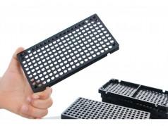 TeacherGeek Bulk Components: Hole Plates