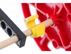 TeacherGeek Bulk Components: Stop Clips