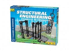 Trousse d'activités d'ingénierie: Ponts et gratte-ciels