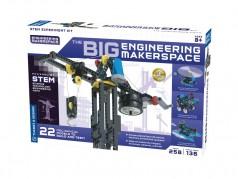 Trousse d'activités Engineering Makerspace: La grande trousse