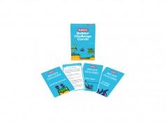 Paquet de cartes de défis de Bloxels