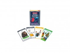 Bloxels Fables and Fairy Tales Card Deck