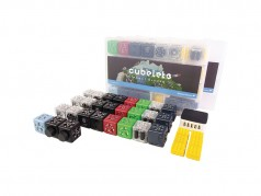 Trousse de blocs Cubelets Mini Makers