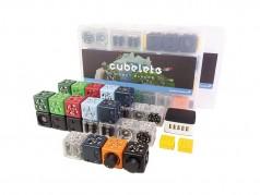 Trousse de blocs Cubelets Creative Constructors