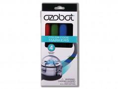 Boîte de marqueurs lavables Ozobot