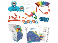 Wonder Workshop Dash and Dot Wonder Pack