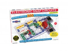 Snap Circuits Classic Electronic Project Kit