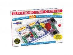Trousse de projets électroniques Snap Circuits Classic