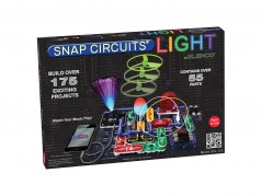 Snap Circuits Light Project Kit