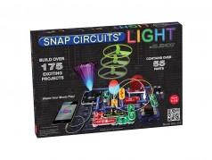 Trousse de projets Snap Circuits Light