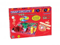 Snap Circuits Motion Project Kit