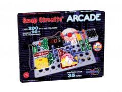 Trousse de projets Snap Circuits Arcade