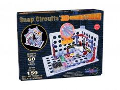 Trousse de projets Snap Circuits 3D Illumination