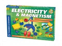Trousse d'activités sur l'électricité et le magnétisme