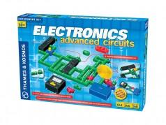Trousse d'activités électronique: Circuits avancés
