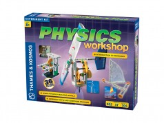 Trousse d'activités Atelier de physique