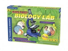 Trousse d'activités Kids First: Laboratoire de biologie