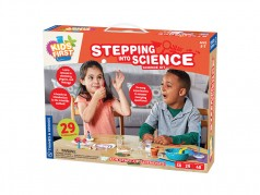 Kids First Kit: Stepping into Science