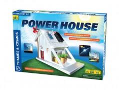 Trousse d'activités Power House