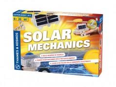 Trousse d'activités sur l'énergie solaire