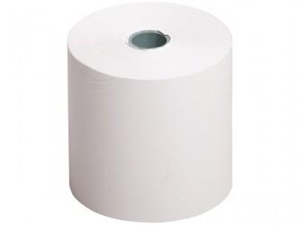 Rouleau de papier thermique