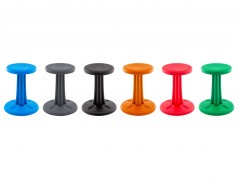 Kore Antimicrobial Kids Wobble Stool - 41 cm
