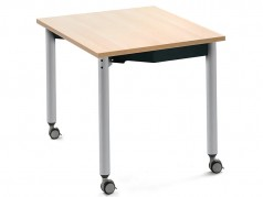 Table mobile pivotante Muso Kite Série 750