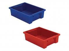 Additional Tubs for MooreCo Mobile Storage Carts