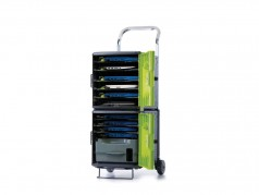 Copernicus Tech Tub2 Trolley - 10 devices