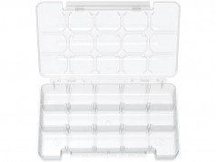 Akro-Mils Storage Case