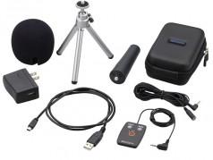 Trousse d'accessoires pour l'enregistreur portatif Zoom H2n