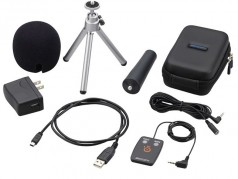 Zoom H2n Handy Recorder Accessory Pack