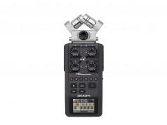 Enregistreur portatif Zoom H6