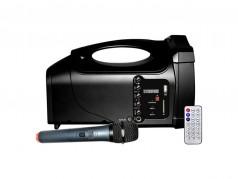 Système de sonorisation portable sans fil Venu80 de HamiltonBuhl