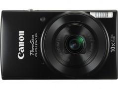 Canon PowerShot ELPH 190 IS Digital Camera