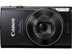 Canon PowerShot ELPH 360 HS Digital Camera