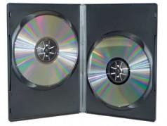 Proline DVD Case - 2 discs