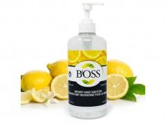 BiOSS Instant Hand Sanitizer