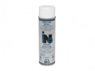 Nettoyant - Désinfectant en aérosol INO aero 460