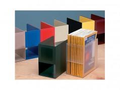 Princeton Magazine File Box